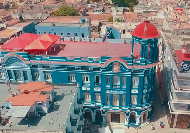 Camagüey City